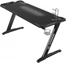 Herný stôl ULTRADESK SPACE XXL WHITE UDESK-SP-WX