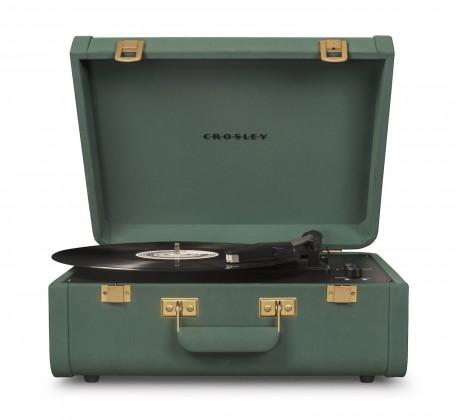 Hi-Fi gramofóny Crosley Portfolio - Quatzal