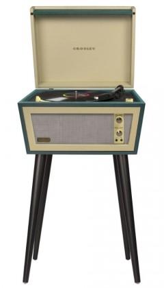 Hi-Fi gramofóny Crosley Sterling Green