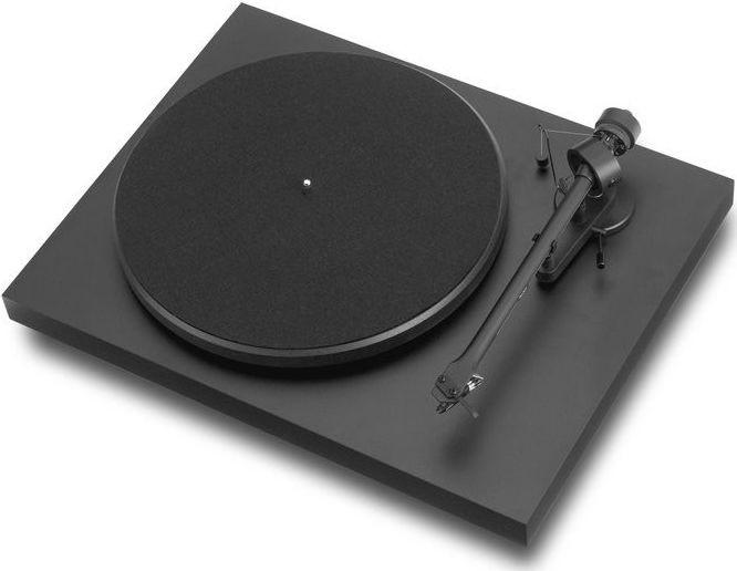 Hi-Fi gramofóny Gramofón Pro-Ject Debut III