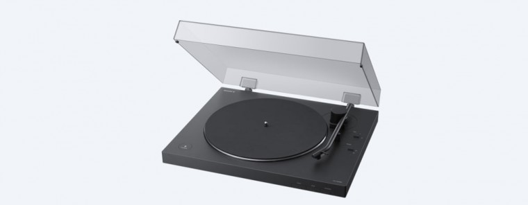 Hi-Fi gramofóny SONY PS-LX310BT