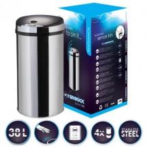 HiMAXX Senzorový odpadkový kôš Elegance 38L