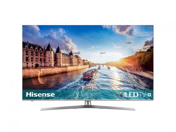 """Hisense Smart TV Smart televízor Hisense H55U8B (2019) / 55""""(138 cm)"""