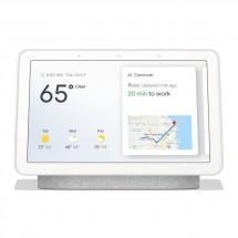 Hlasový asistent Google Home Hub Chalk