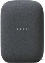 Hlasový asistent Google Nest Audio, čierny