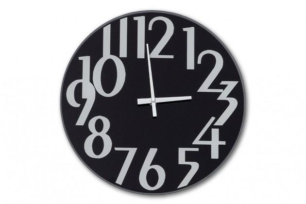 Hodiny Nástenné hodiny - H06, 30 cm
