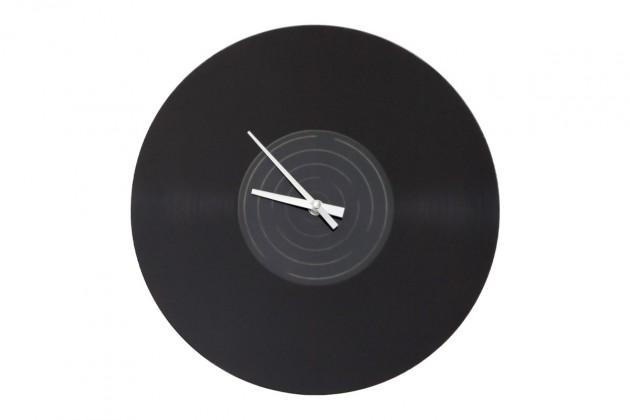 Hodiny Nástenné hodiny - H09, 34 cm