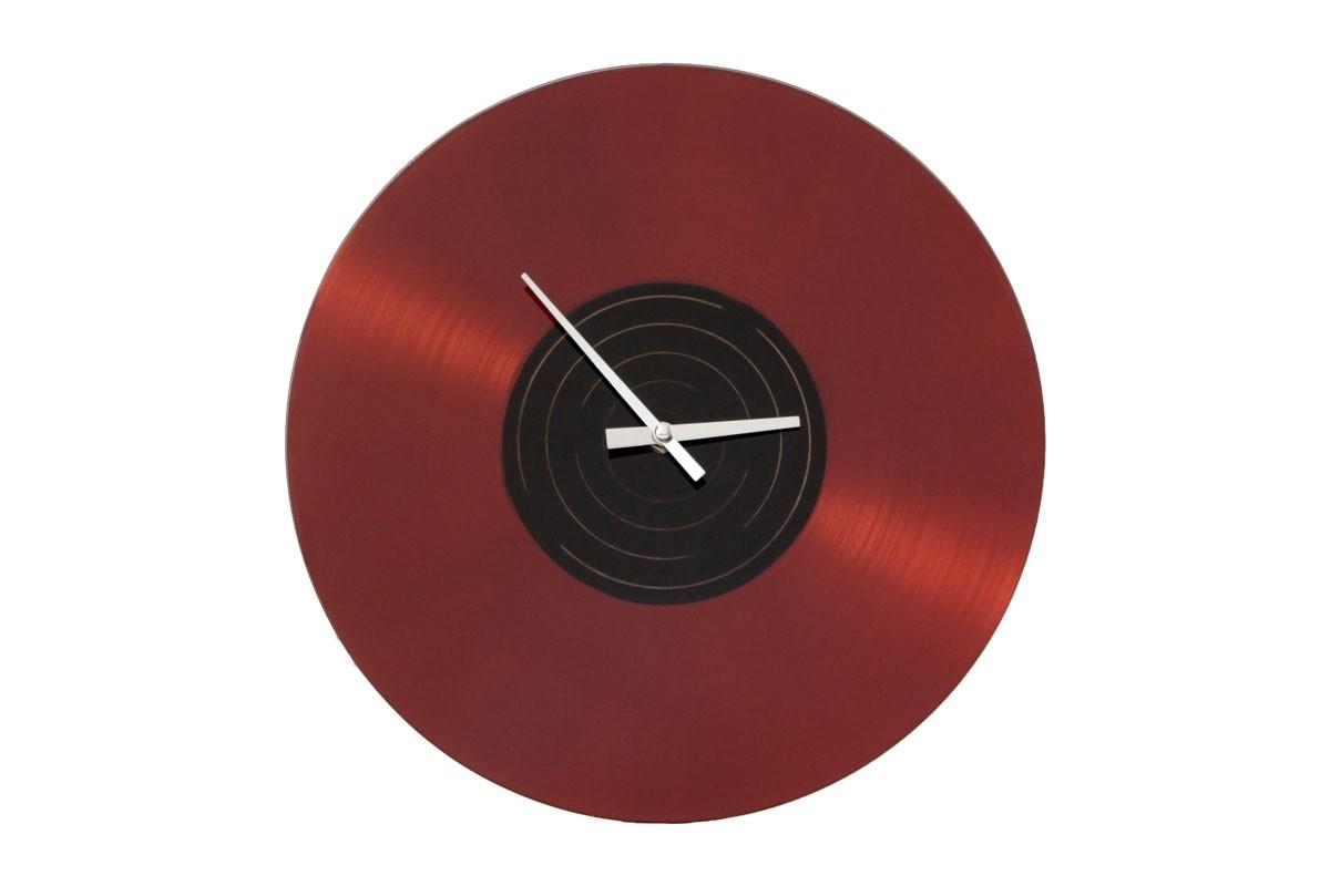 Hodiny Nástenné hodiny - H10, 34 cm