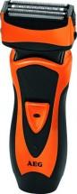 Holiaci strojček AEG HR 5626, oranžový
