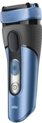 Holiaci strojček Braun CoolTec CT4s (Wet&Dry)