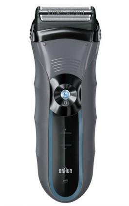 Holiaci strojček Braun CruZer 6 CleanShave (Wet&Dry)