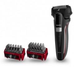Holiaci strojček Panasonic ES-LL41-K503, Wet&Dry