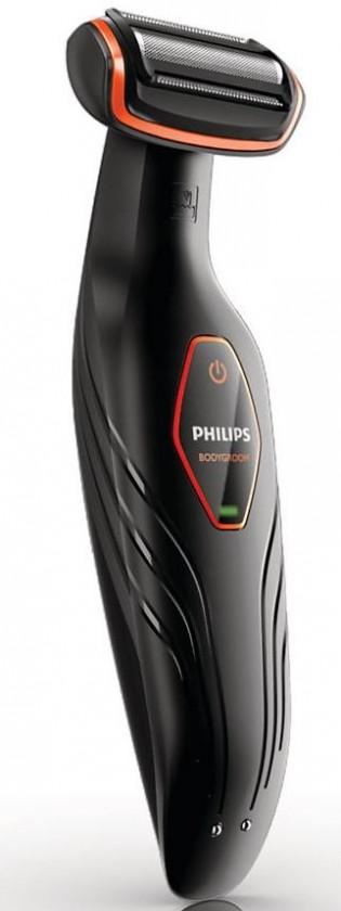 Holiaci strojček Philips BG 2024/15 OBAL POŠKODENÝ