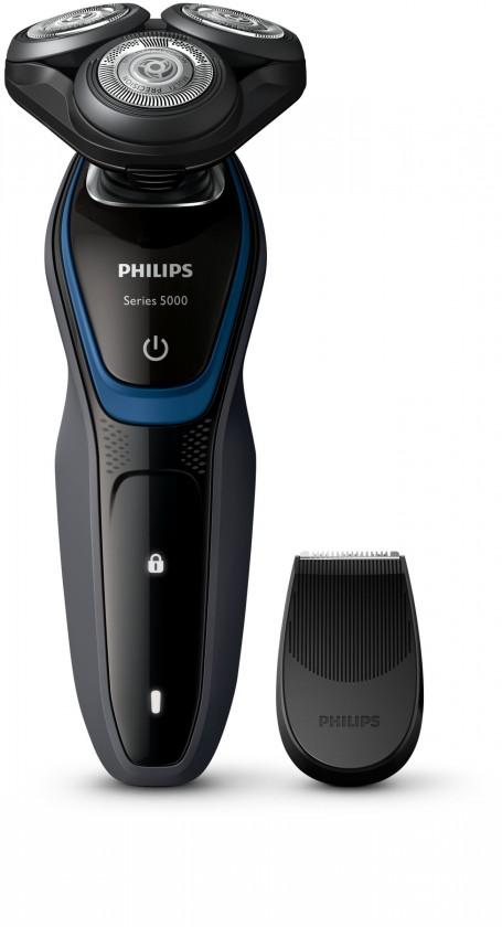 Holiaci strojček Philips S5100/06