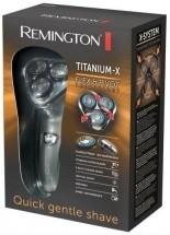 Holiaci strojček Remington R 5150 Titanium-X ROZBALENO