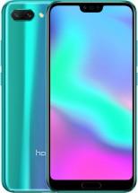 HONOR 10 128+4GB Phantom Green