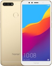 HONOR 7A 32+3GB Gold