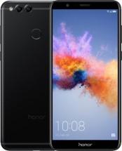 Honor 7X 4GB/64GB Dual SIM Black + darček