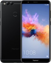Honor 7X 4GB/64GB Dual SIM Black + darčeky