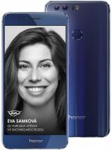 Honor 8 64GB Premium, modrá ROZBALENÉ