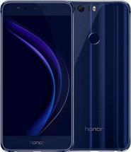 Honor 8 64GB Premium, modrá