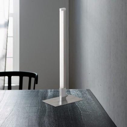 Horton - Lampička, LED (matný nikel/chróm)