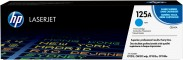 HP 125A Cyan LJ Toner Cart, 1 400 str, CB541A POŠKODENÝ OBAL