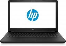 HP 15 (15-rb014nc), černá 3LE99EA