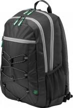 HP 15.6 Active Black Backpack