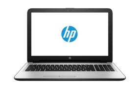 HP 15-ba069 X5X83EA, strieborná
