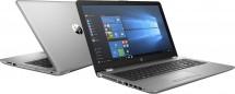 HP 250 G6 i3-7020U/8GB/256GB SSD/Intel HD/15,6''FHD/Win 10