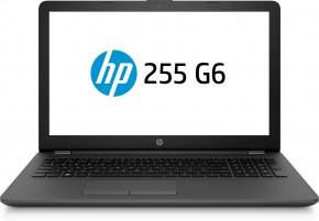 HP 255 G6, černá 1XN59EA POUŽITÉ, NEOPOTREBOVANÝ TOVAR