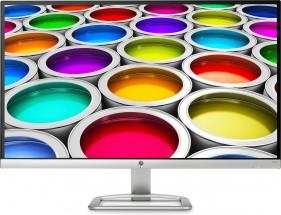 """HP 27ea - LED monitor 27"""" X6W32AA"""