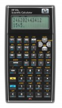 HP 35s Scientific Calculator - Calc ROZBALENÉ