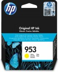HP 953 (F6U14AE), yellow