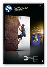 HP Advanced Glossy 10 x 15cm (Q8691A)