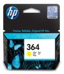 HP CB320EE žltá - originálna