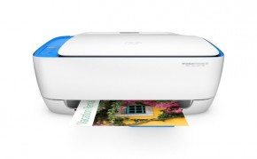 HP DeskJet Ink Advantage 3635 F5S44C