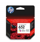 HP F6V24AE č. 652 (F6V24AE) Tri-color original