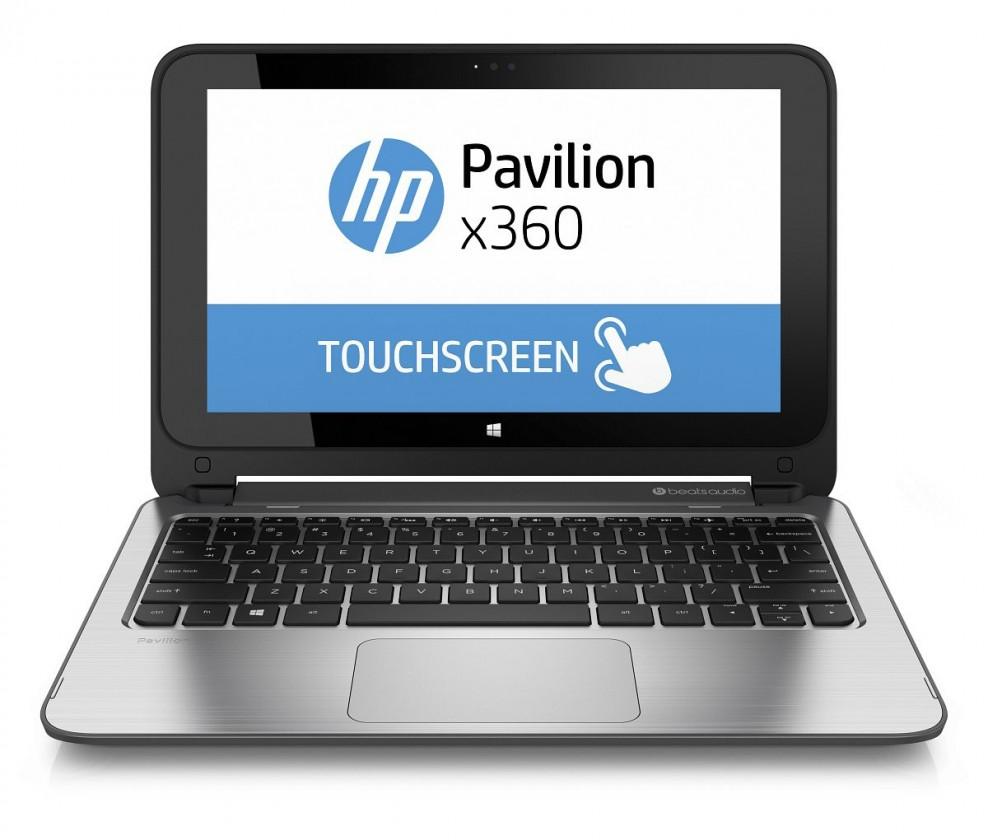 HP Pavilion 11-n000 (G7Y24EA)