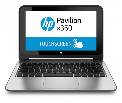 HP Pavilion 11-n003ec (G7F57EA)