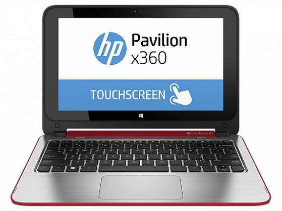 HP Pavilion 11-n003ec (G7F57EA) ROZBALENO