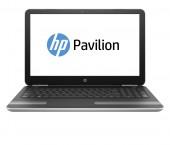 HP Pavilion 15-aw018 Y5K22EA, čierna/biela POUŽITÝ