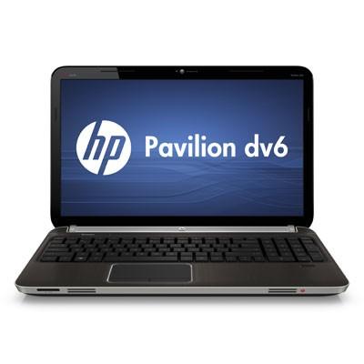 HP Pavilion dv6-6140ec (LZ443EA)