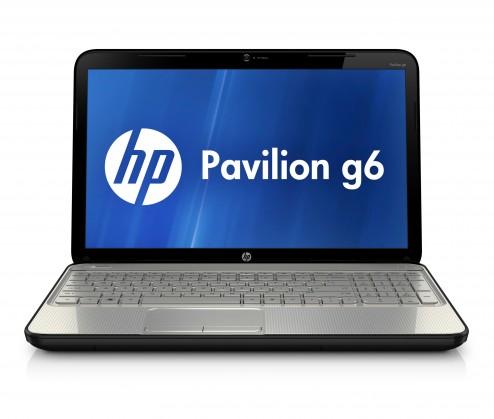 HP Pavilion g6-2130sc (B8J27EA)