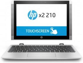 HP Pro x2 210 G2 L5H42EA, biela + DRAK!