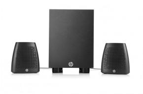 HP Speaker System 400, reproduktory 1FU68AA
