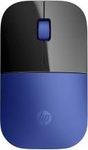 HP Z3700 Wireless Mouse - Dragonfly Blue (V0L81AA#ABB)