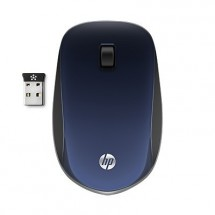 HP Z4000 Wireless Blue Mouse - MOUSE (E8H25AA#ABB)