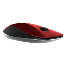 HP Z4000 Wireless Red Mouse - MOUSE (E8H24AA#ABB)